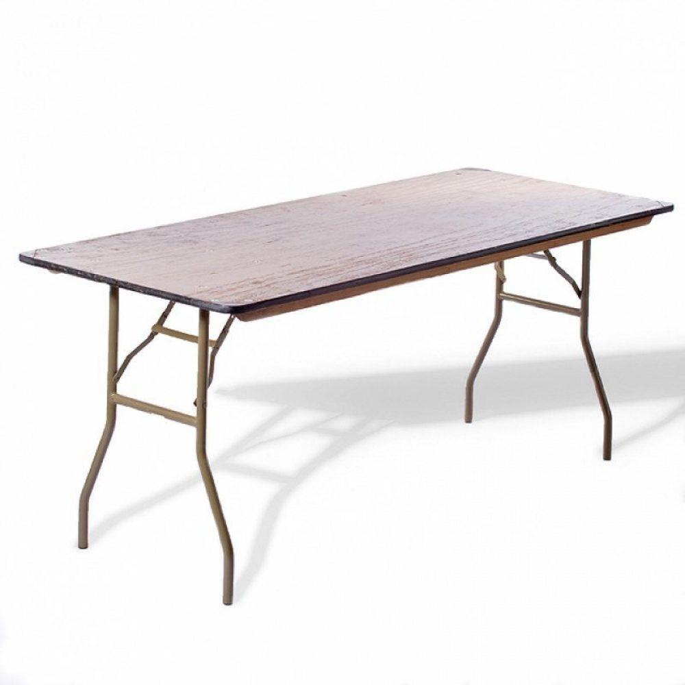Banquet Tables (rectangular)