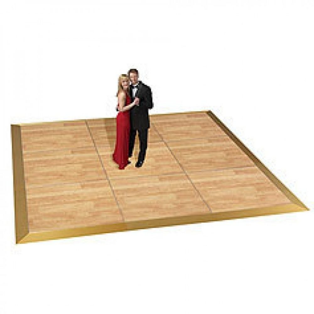 Colorado Birch Dance Floor