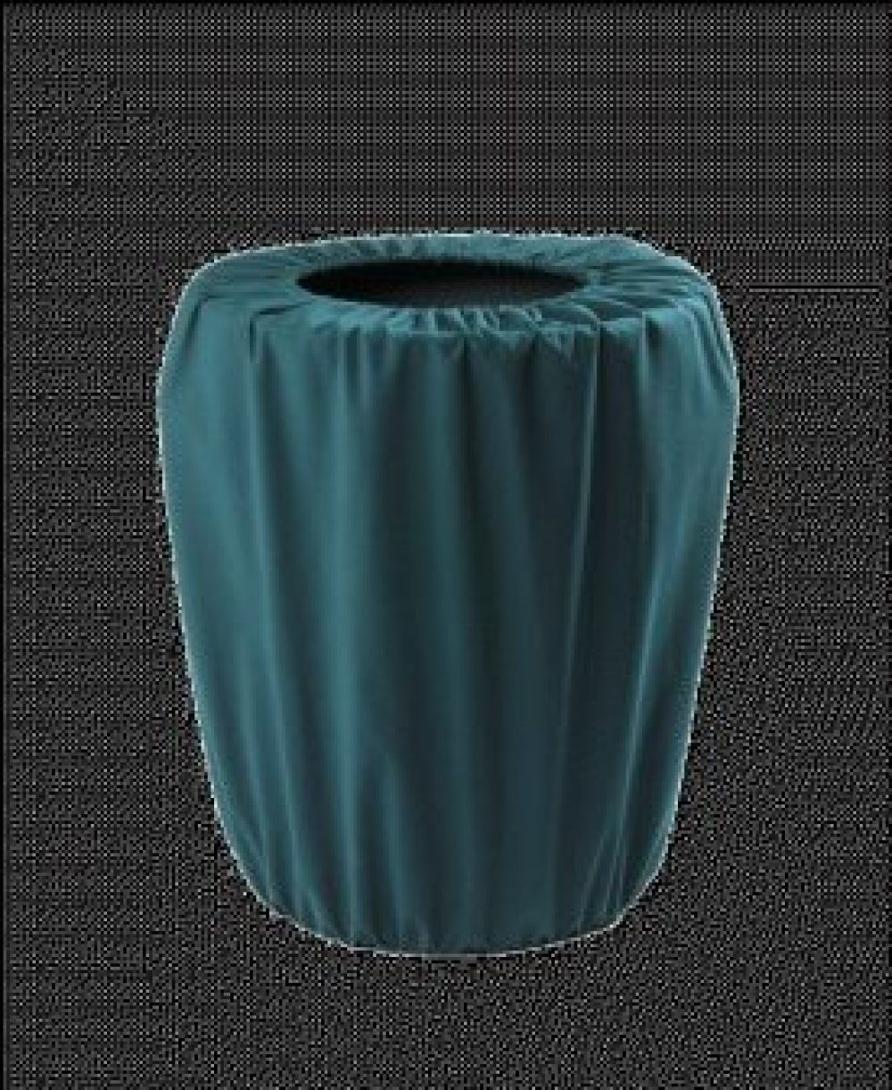 Garbage Can Cover
