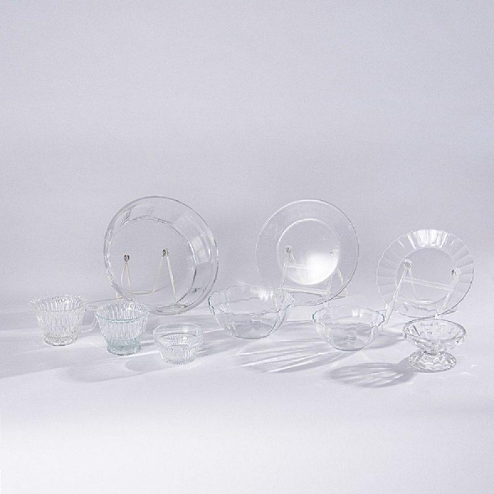 Glass Serviceware