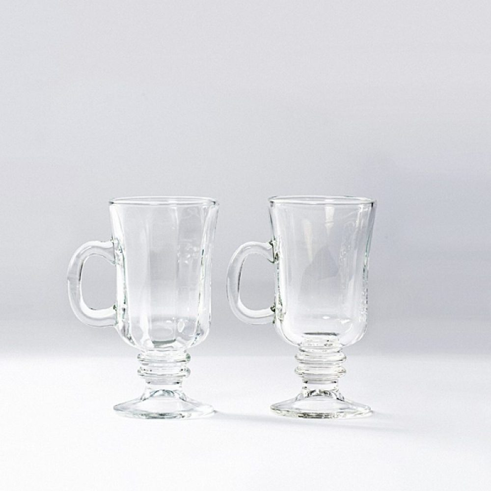 Irish Coffe Mugs