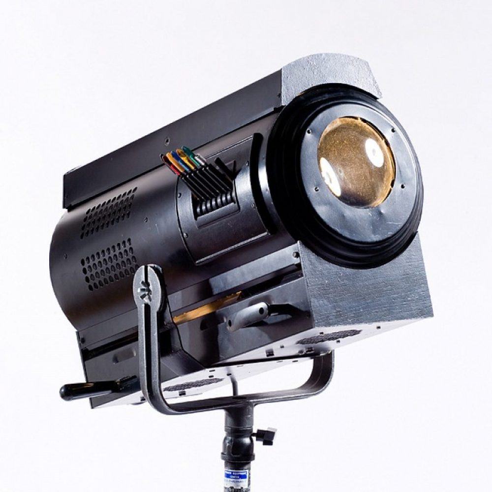 Large 1000 watt Spotlight