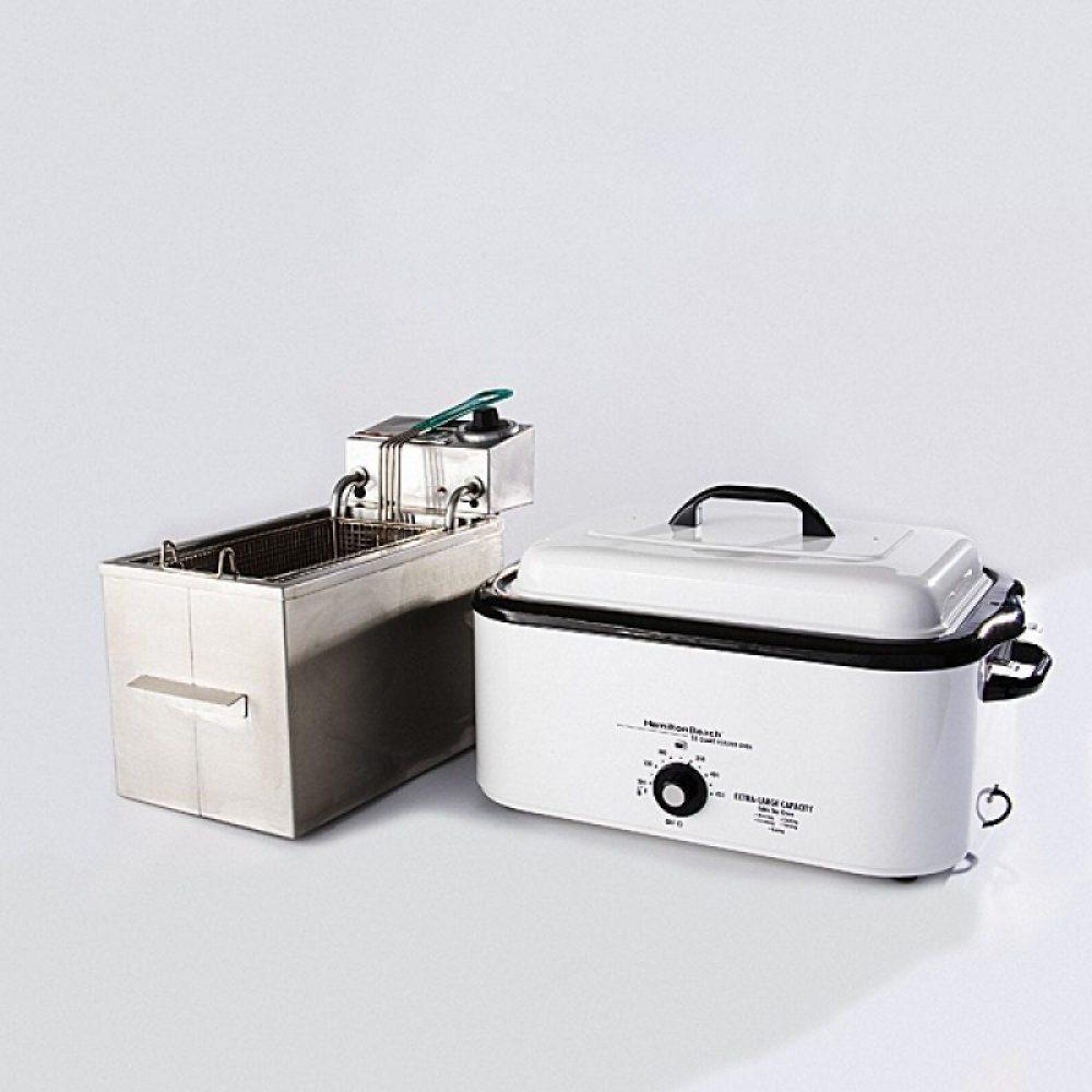 Ovens & Fryers