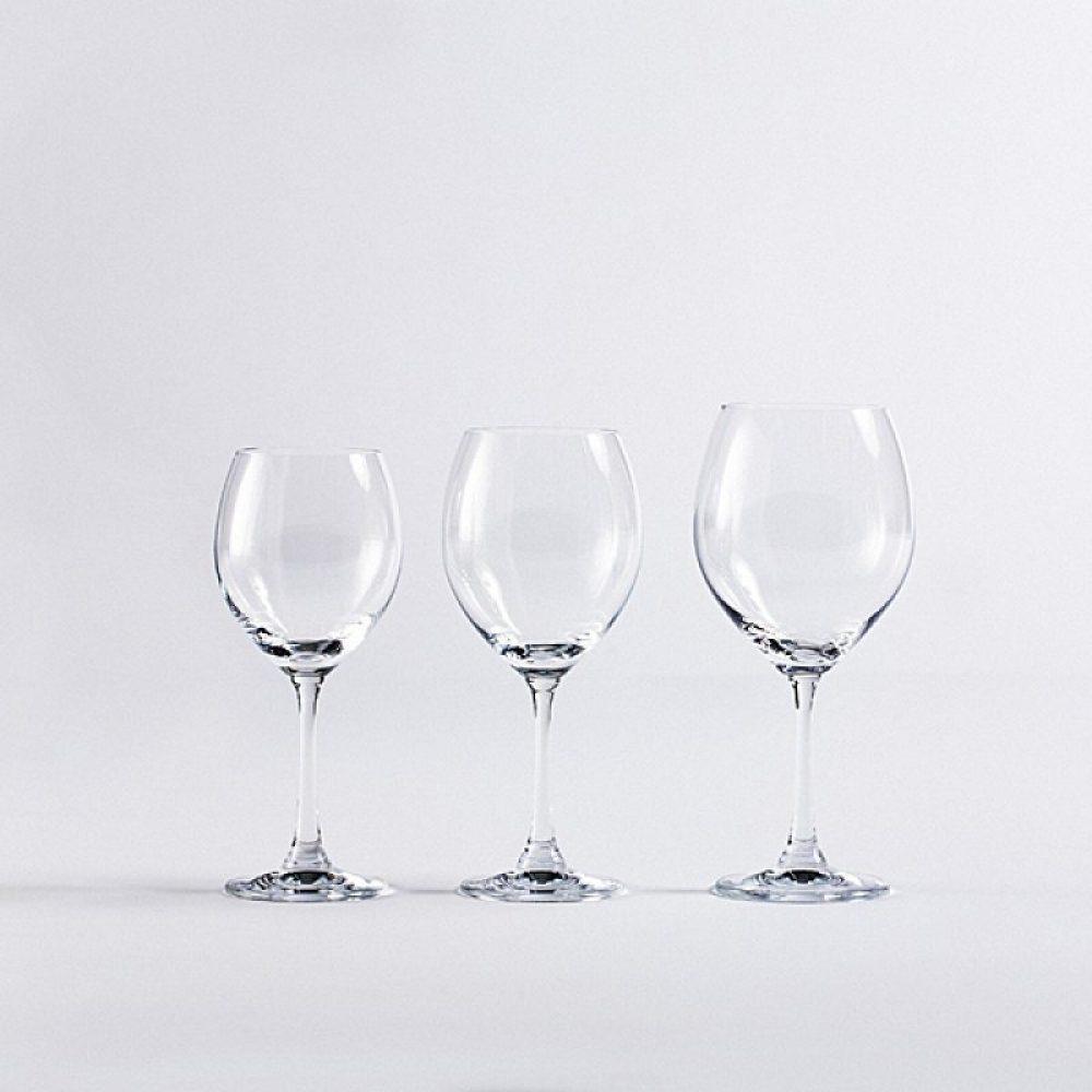 Regina Glassware