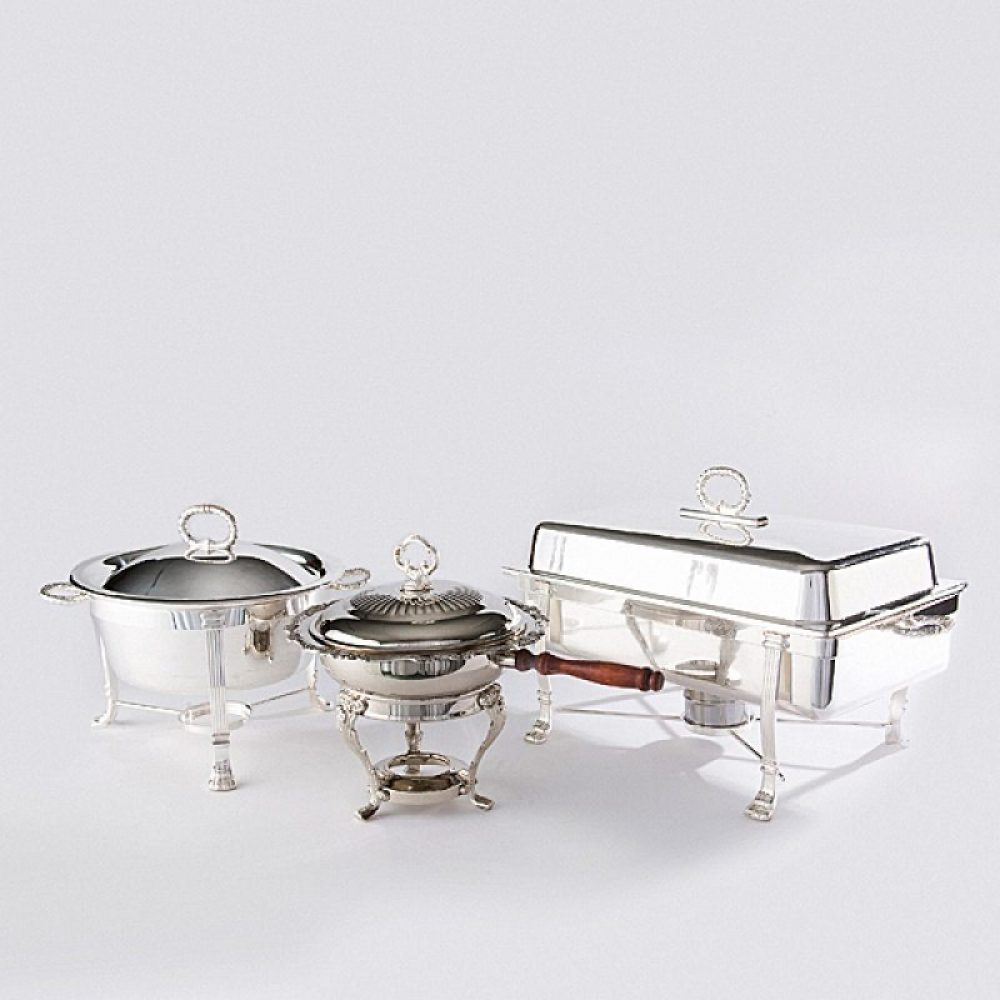 Silver Chafers