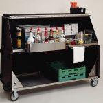 The Stow - Away Portable Bar