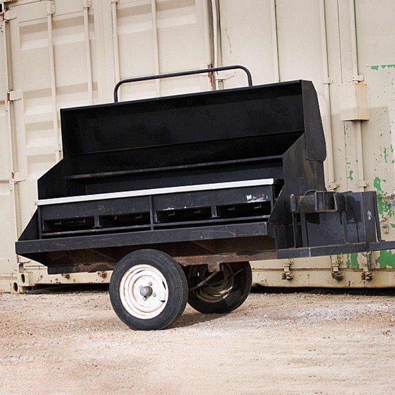 Towable Propane Grill Rc Events