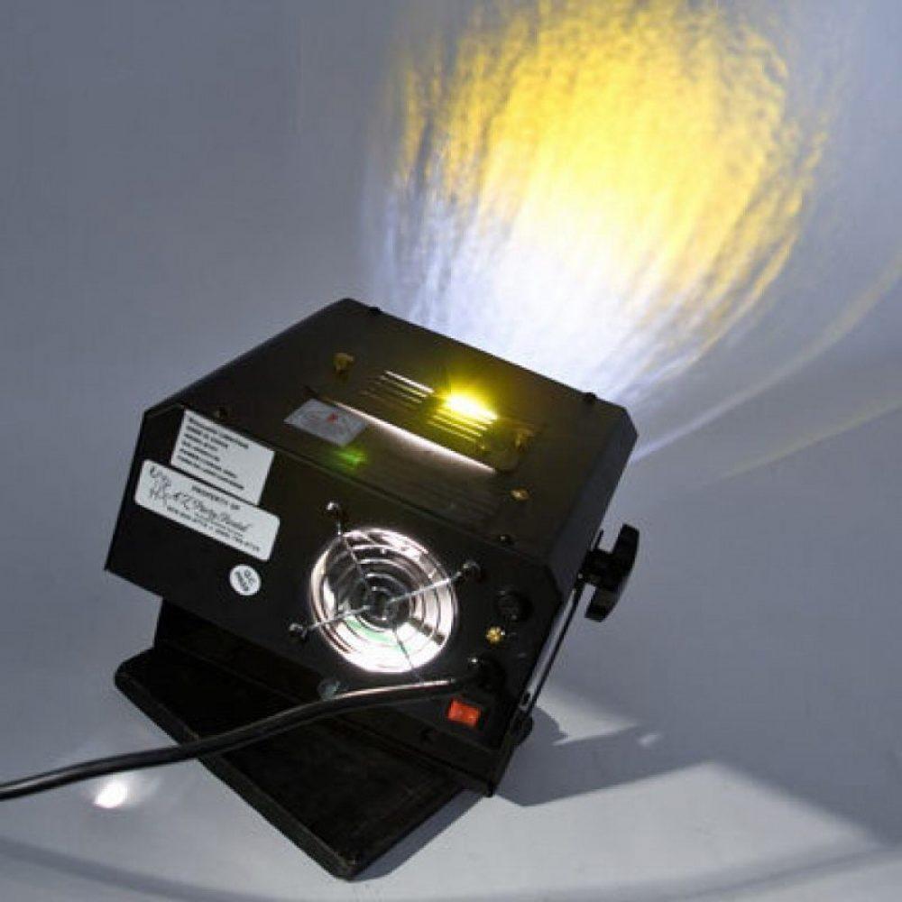 Water Effect Light