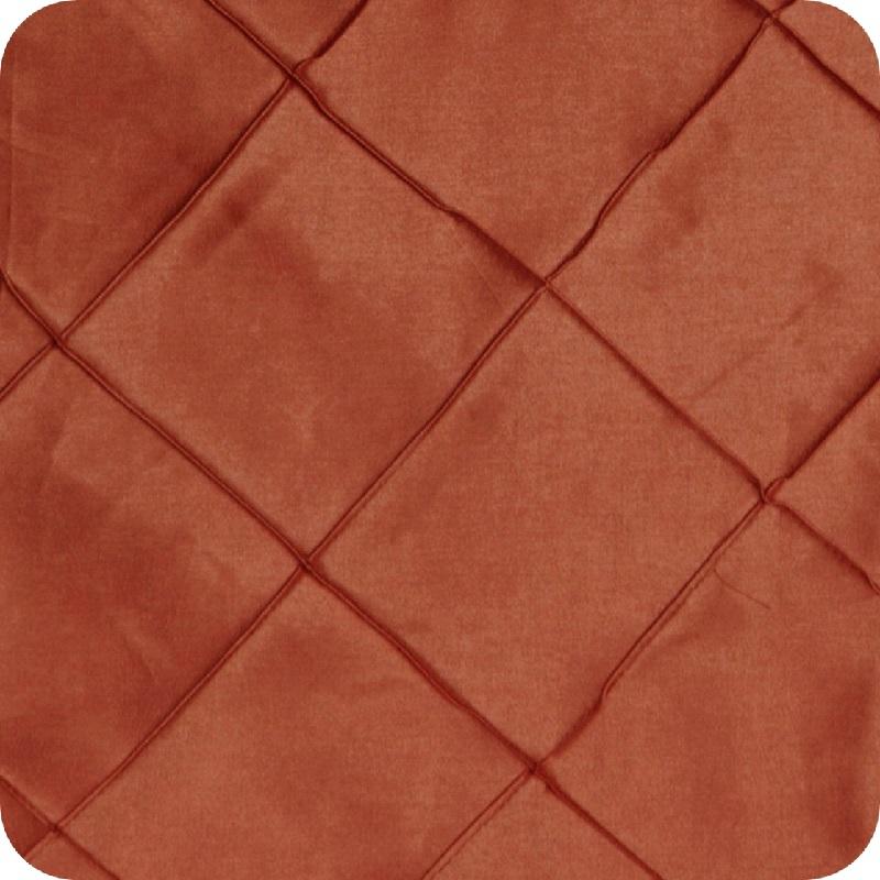 Copper Pintuck Linen