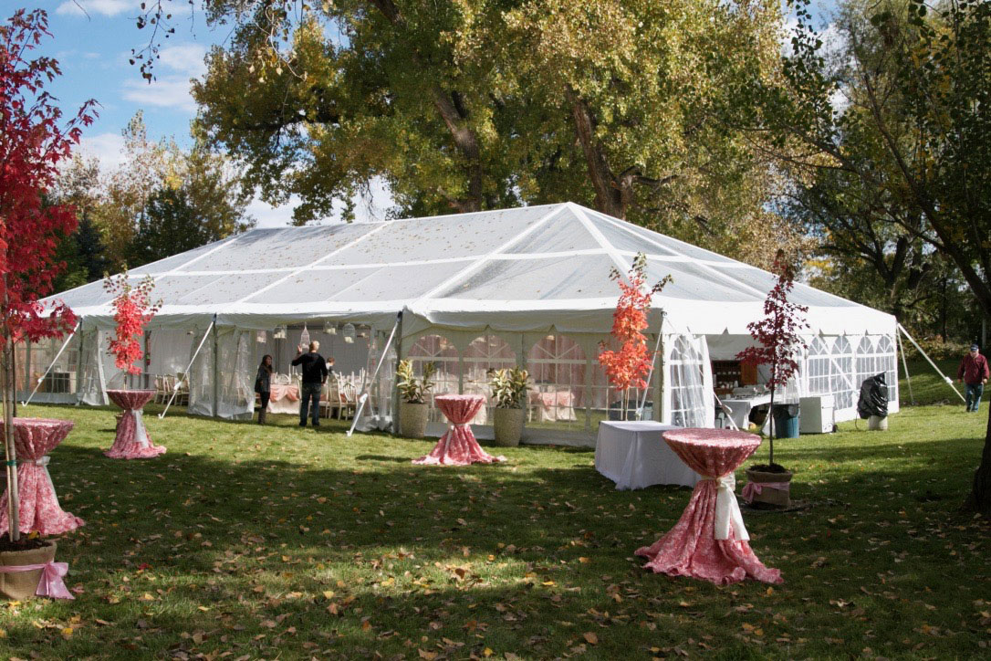 Why Your Event Needs a Tent