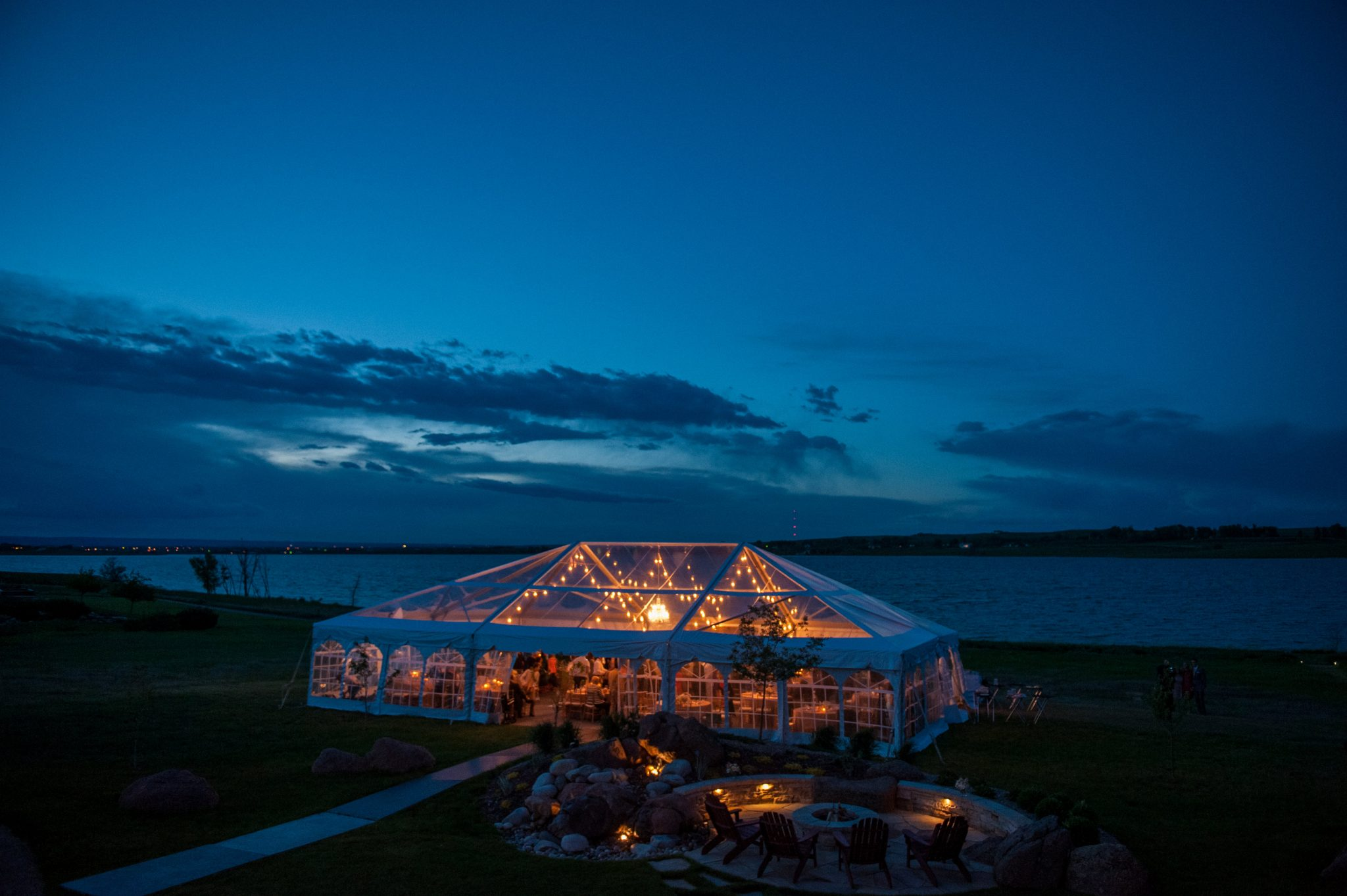 3 Reasons For Using Tents for Your Events