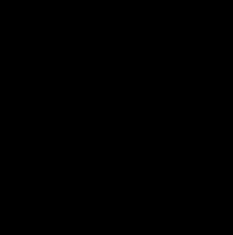 White Organza